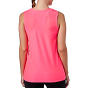 Reebok Women's Performance Mesh Muscle Tank Top