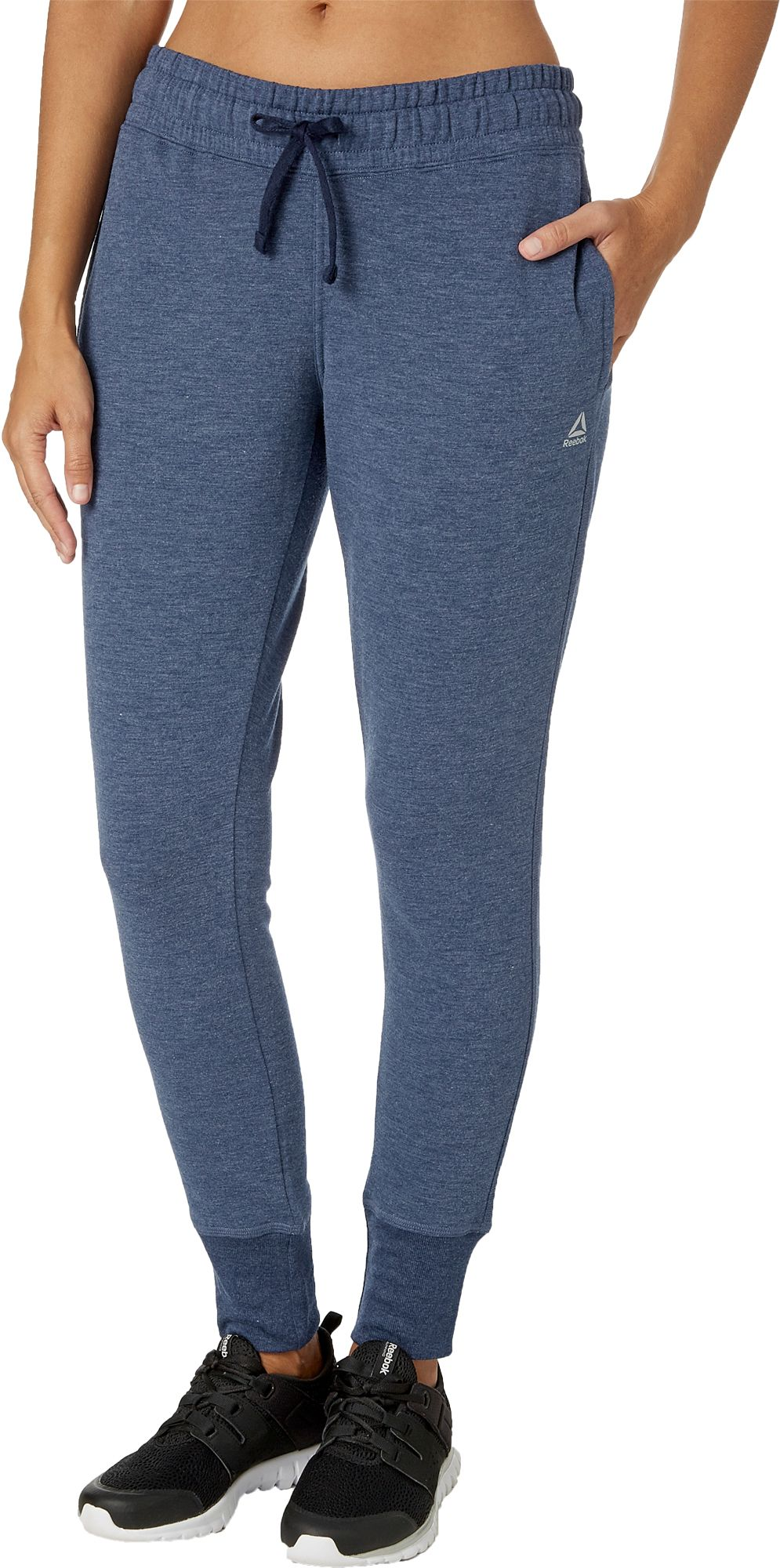 092029570822a6 Reebok Women's Fleece Jogger Pants | DICK'S Sporting ...
