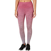Reebok Women's Gradient 7/8 Tights