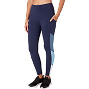 Reebok Women's Highwaist 7/8 Gradient Tights
