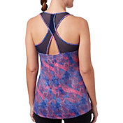 Reebok Women's Keyhole Performance Tank Top