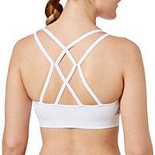 Reebok Women's Novelty Seamless Sports Bra