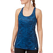Reebok Women's Performance Racerback Tank Top