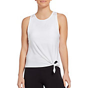 Reebok Women's Tie Tank Top