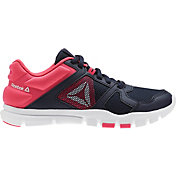 Reebok Kids' Grade School YourFlex Train 10 Training Shoes