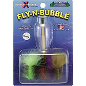 Double X Tackle Fly-N-Bubble Woolly Bugger Fly Combo Pack