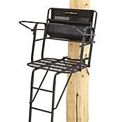 Rivers Edge Lockdown 2-Man 15' Ladder Stand