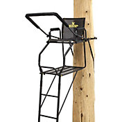 Rivers Edge Retreat 1-Man 15' Ladder Stand