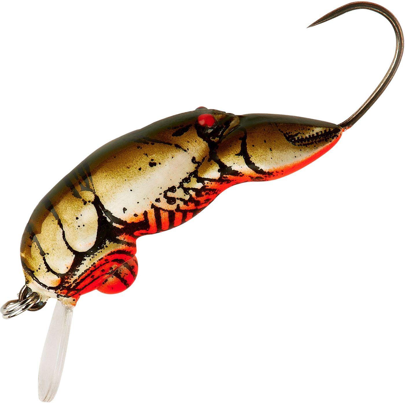 Rebel Micro Crawfish Hard Bait