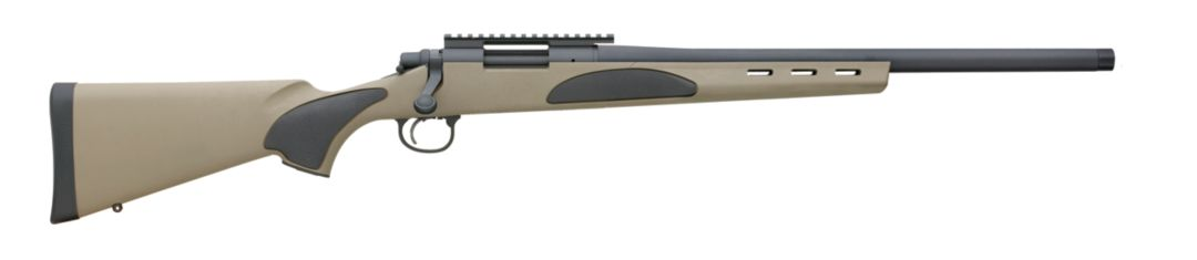 Remington 700 ADL Tactical  22 Rifle