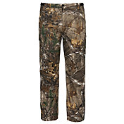 RealTree Men's Ripstop Hunting Pants
