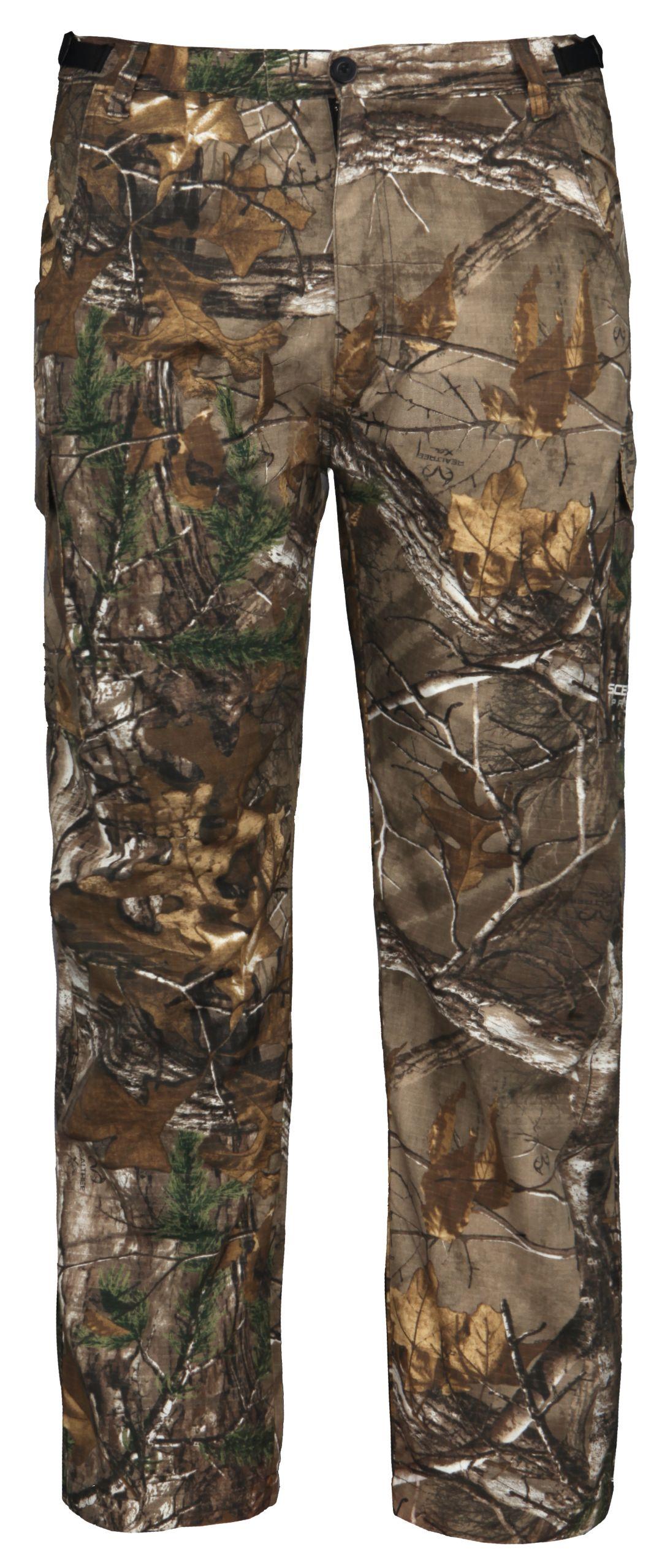 9773c607cdeac RealTree Men's Ripstop Hunting Pants   Field & Stream