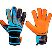 Reusch Adult Prisma Prime S1 Evolution FS LTD Soccer Goalkeeper Gloves