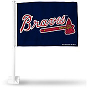 Rico Atlanta Braves Car Flag