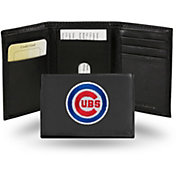 Rico Chicago Cubs Embroidered Trifold Wallet