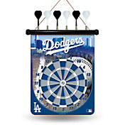 Rico Los Angeles Dodgers Magnetic Dart Board