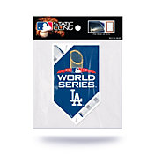 Rico 2018 World Series Los Angeles Dodgers Static Cling