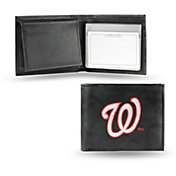 Rico Washington Nationals Embroidered Billfold Wallet