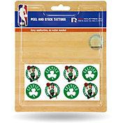 Rico Boston Celtics Tattoo Stickers