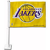 Rico Los Angeles Lakers Car Flag