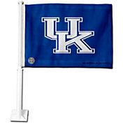 Rico Kentucky Wildcats Car Flag