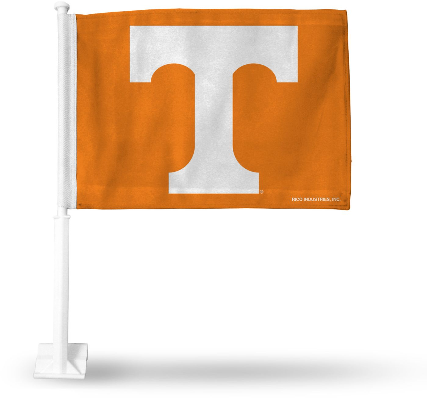 Rico Tennessee Volunteers Car Flag