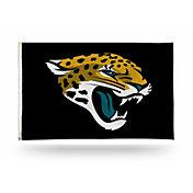 Rico Jacksonville Jaguars 3' x 5' Flag
