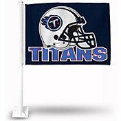 Rico Tennessee Titans Car Flag