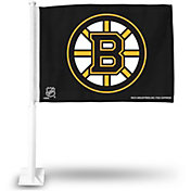 Rico Boston Bruins Car Flag