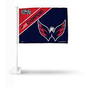 Rico 2018 NHL Eastern Conference Champions Washington Capitals Car Flag