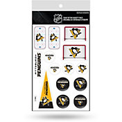 Rico Pittsburgh Penguins Tattoo Variety Pack