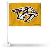 Rico Nashville Predators Car Flag