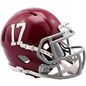 Riddell Alabama Crimson Tide Speed Mini Football Helmet