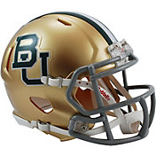 Riddell Baylor Bears Speed Mini Football Helmet