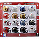 Riddell NCAA Atlantic Coast Conference Pocket Size Helmet Set