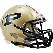 Riddell Purdue Boilermakers Speed Mini Football Helmet