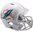 Riddell Miami Dolphins Speed Replica Football Helmet