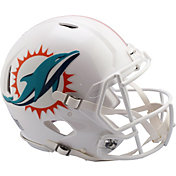 Riddell Miami Dolphins Speed Authentic Football Helmet