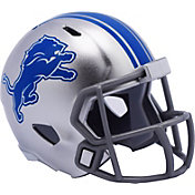 Riddell Detroit Lions Pocket Size Helmet