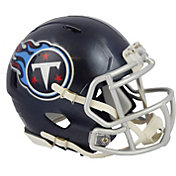 Riddell Tennessee Titans Speed Mini Football Helmet