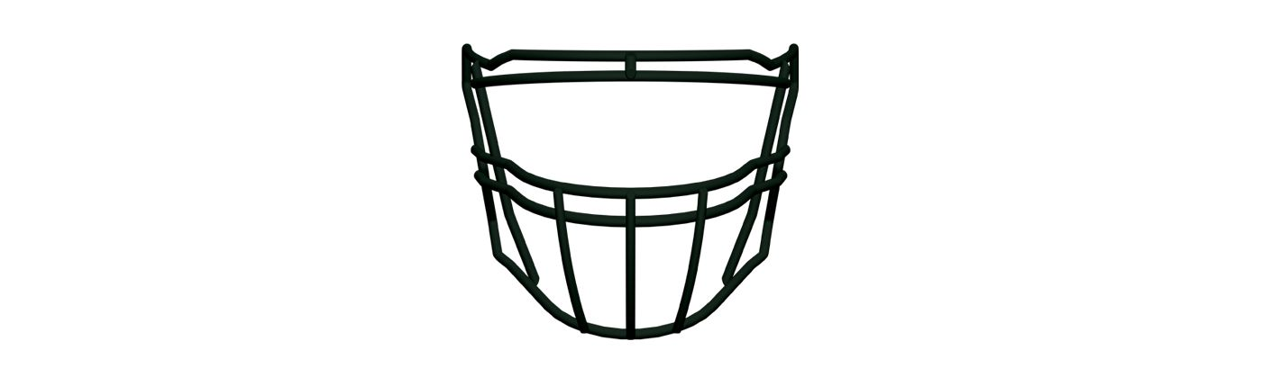 Riddell SF-2BDC Football Facemask