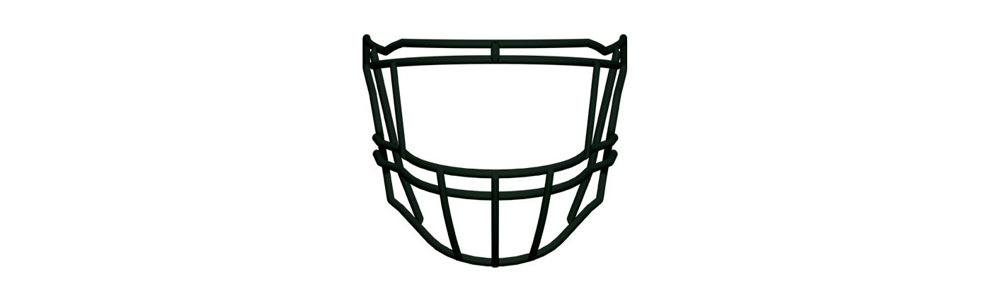 Riddell SF-2EG-II Football Facemask