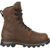 Rocky Boots Men's Bearclaw FX 400g Waterproof Hunting Boots
