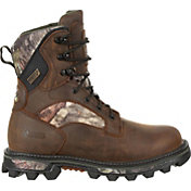 Rocky Men's Bearclaw FX 800g Waterproof Field Hunting Boots