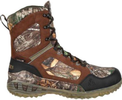 Rocky Men's Broadhead EX 800g Waterproof Hunting Boots