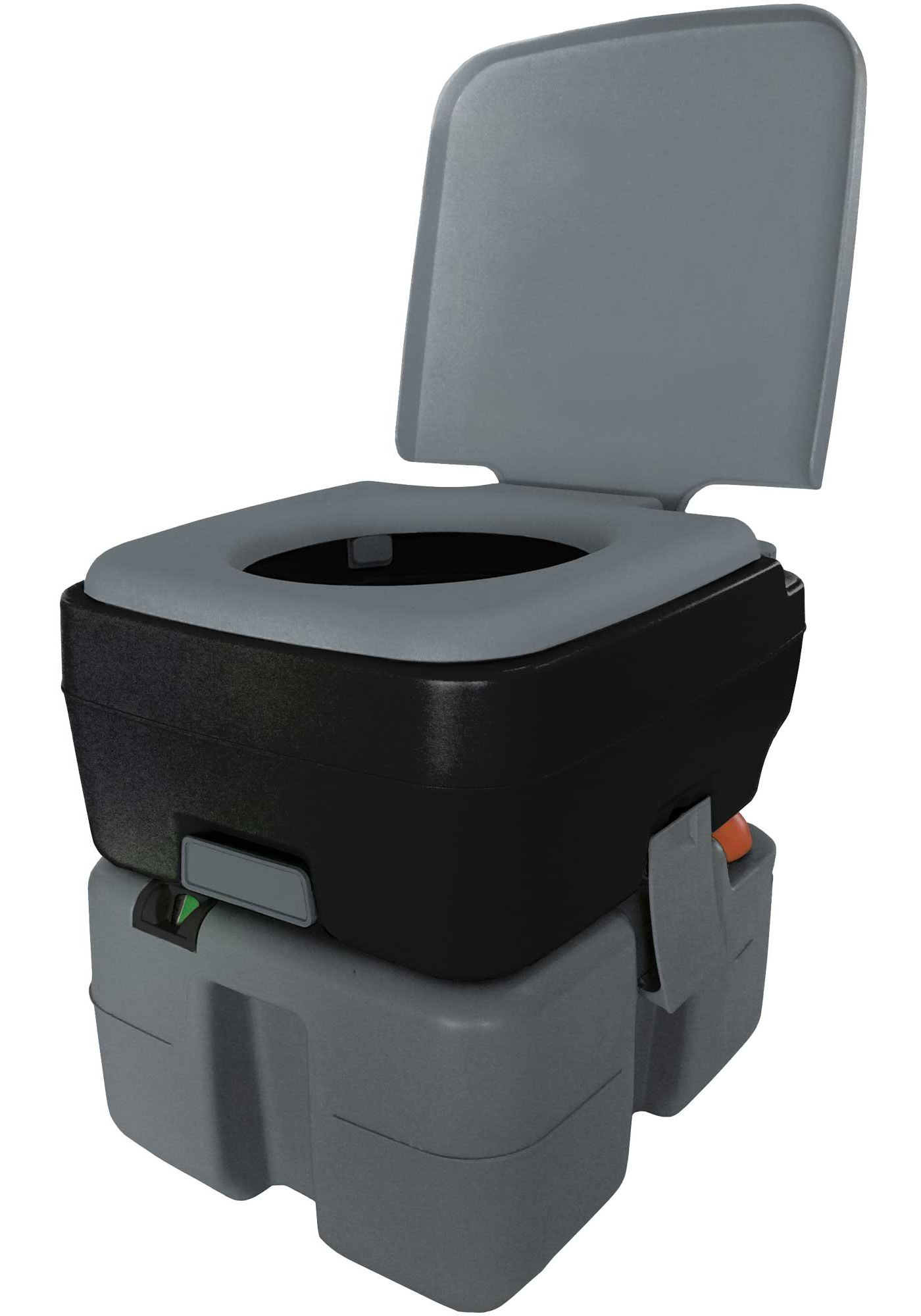 Reliance Products Flush-N-Go Portable Toilet