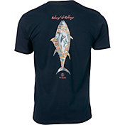 Scales Gear Men's Tuna Slay All Day Short Sleeve T-Shirt