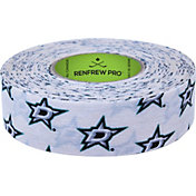 Renfrew Dallas Stars NHL Hockey Stick Tape
