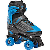 Roces Boys' Quaddy 2.0 Roller Skates