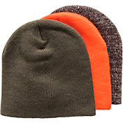 QuietWear 3 Pack Beanies